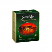 Greenfield Kenyan Sunrise black tea (20 пакетиков)