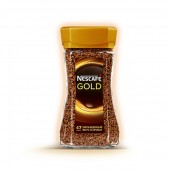 Nescafe Gold с/б (190 гр.)