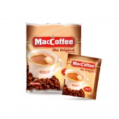 Мас Coffee 3 in 1 (20 пакетиков)